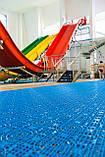 Модульное антискользящее покрытие для бассейнов, фото 5