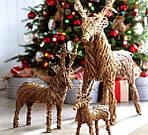 Рождественский декор и вертепы