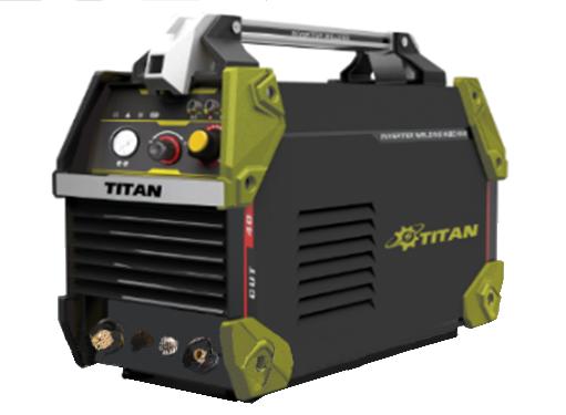 Сварочный инверторный аппарат Титан PTMC416AL