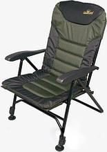 Кресло карповое раскладное GC (5 режимов регулировки)