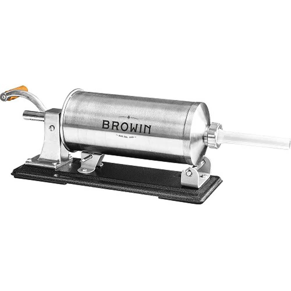 Шприц колбасный горизонтальный Browin на 3 кг (311003)