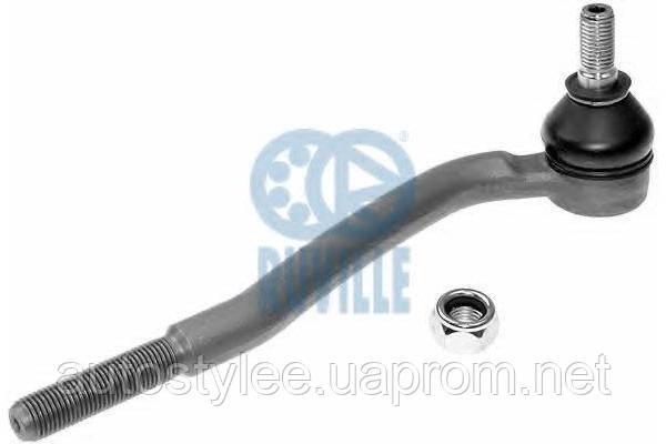 Наконечник тяги рулевой правый Opel Omega A (пр-во Ruville 915338)