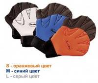 Акваперчатки перчатки для аквааэробики неопрен Феши перчатки для аквафитнеса
