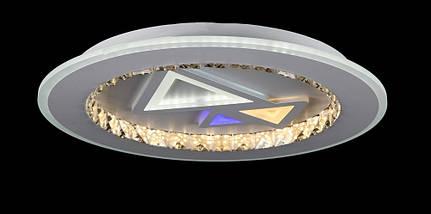 Потолочная LED люстра LK39466/480/4 (WT), фото 3