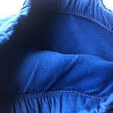 Теплый костюм на мальчика с начесом 491. Размер  98 см, 104 см, 110 см, 116 см, фото 4