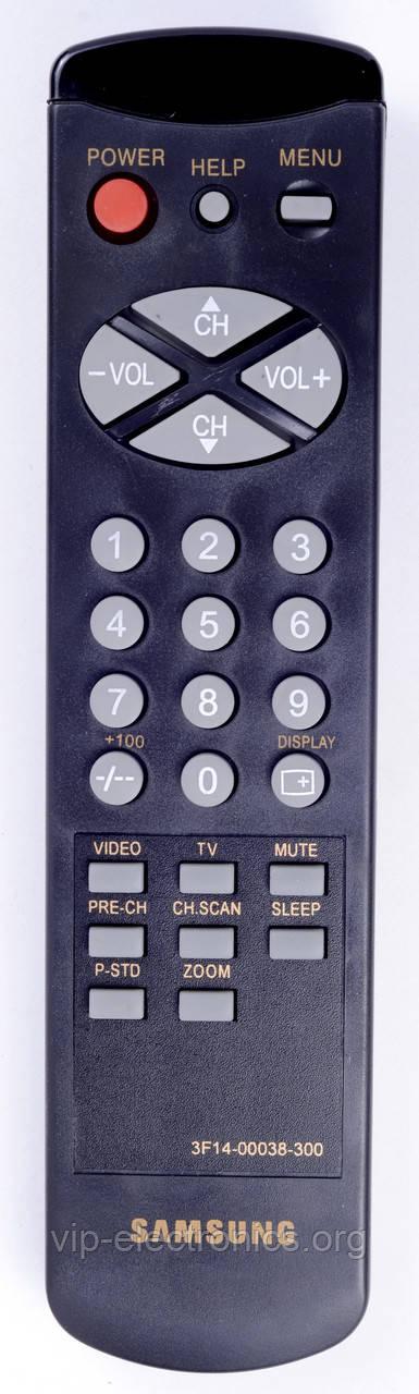 Пульт Samsung  3F14-00038-300 (TV) як оригінал