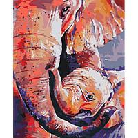 """Набор для рисования по номерам """"Мамина любовь"""" KHO2486, картины по номерам,раскраски с номерами,рисование по"""