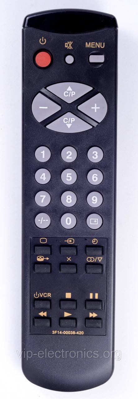 Пульт Samsung  3F14-00038-420 (TV) як оригінал