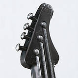 Настольные часы гитара металл h34см Гранд Презент 2005859, фото 6