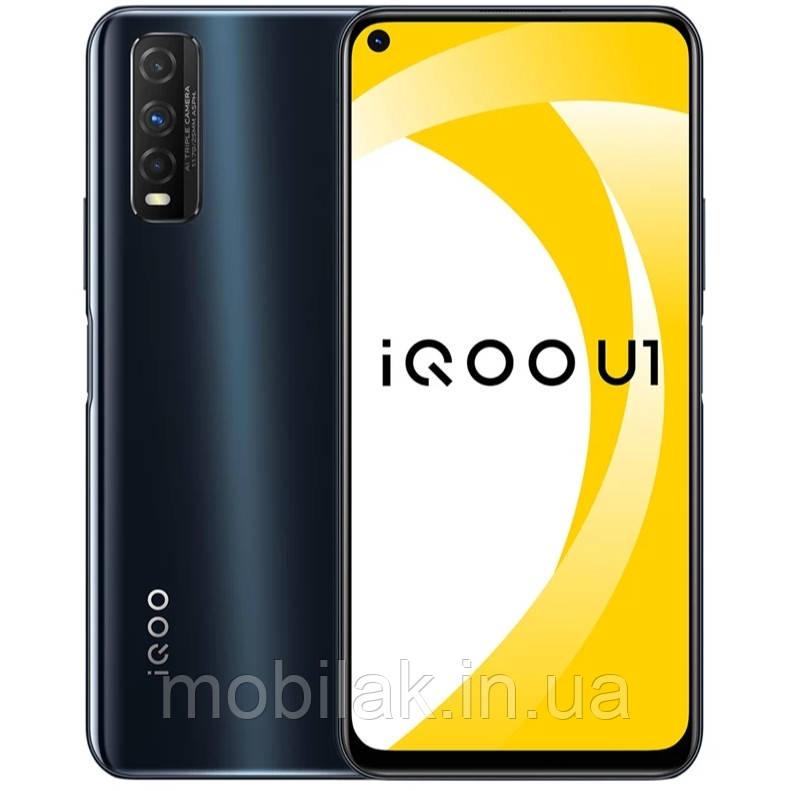 Смартфон Vivo iQOO U1
