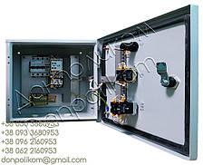 РУСМ5111 ящик управления нереверсивным асинхронным электродвигателем, фото 2