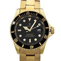 Мужские часы Rolex Submariner Gold