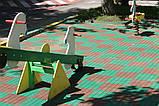 Модульное пластиковое покрытие СТЕП, фото 3