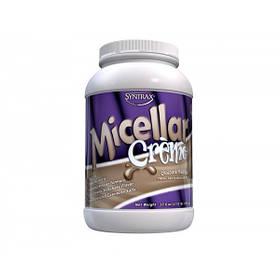 Протеин казеиновый Syntrax Micellar Creme 908 g