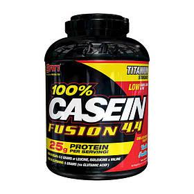 Протеин казеиновый SAN 100% Casein Fusion 2 kg