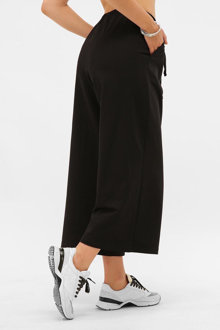 Женские брюки черные Джей
