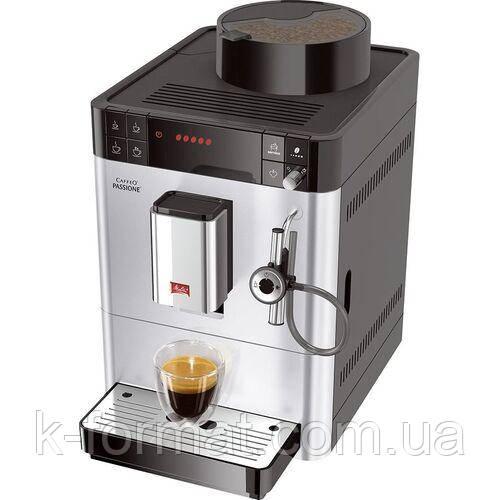 Технічне обслуговування кавових машин Melitta
