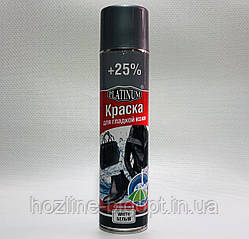 PLATINUM Краска для Кожи БЕЛАЯ 300 мл.