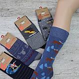 """Носки мужские. 41-46 р-р. """"Ekmen"""". Качественные турецкие мужские носки, фото 3"""