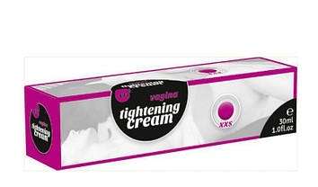 Сужающий вагинальный крем ERO Thightening Cream, 30 мл
