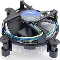 Кулер для процессора соккет 1155
