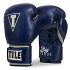 Боксерські рукавички TITLE Big League XXL Bag Gloves, фото 2
