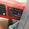 Штроборез (Бороздодел) GTM WC125/1400E, фото 6