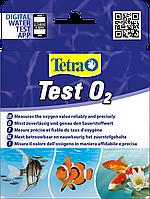Тест для воды на содержание кислорода Tetra Test O2