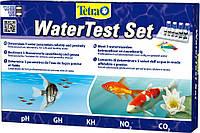 Тесты для воды аквариума Tetra WaterTest Set (мини лаборатория)