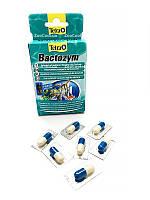 Средство для биоактивации фильтра и ускоренного запуска рыб в аквариум Tetra Bactozym 1 кап./100 л.