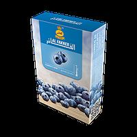 Табак, заправка для кальяна Al Fakher черника 50 грамм