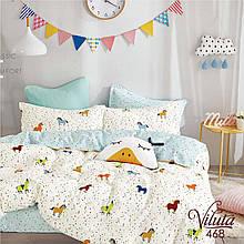 Постільна білизна для малюків в ліжечко 468 Viluta