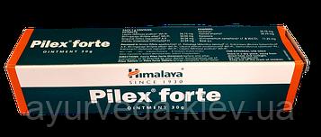 Пилекс Форте, Пайлекс, геморой, варикозное расширение вен, трещины заднего прохода, воспаление прямой