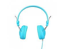 Дротові навушники з мікрофоном HOCO W5 Manno, фото 3