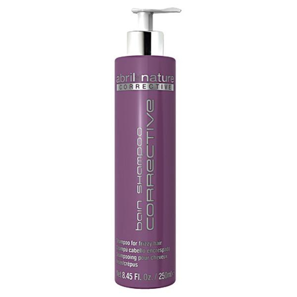 Шампунь для вьющихся волос Abril et Nature Corrective Bain Shampoo 250 мл