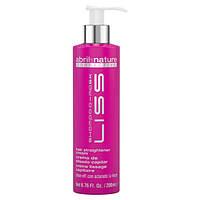 Шампунь-маска для выпрямления волос Abril et Nature Corrective Liss Shampoo-Mask 200 мл