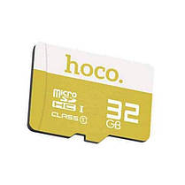 Карта Памяти HOCO MicroSD 32 ГБ Class 10, фото 2