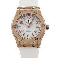 Часы Hublot Lady White
