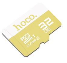 Карта Памяти HOCO MicroSD 32 ГБ Class 10, фото 3