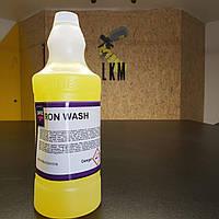 𝗖𝗔𝗥𝗧𝗘𝗖 𝗜𝗥𝗢𝗡 𝗪𝗔𝗦𝗛   Бескислотный очиститель 1L