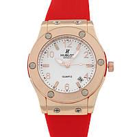 Часы Hublot Lady Red
