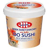 Сливочный крем-сыр для суши Млековита 1 кг