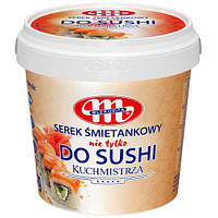 Вершковий крем-сир для суші Млековита 1 кг