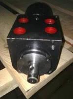 Насос дозатор гидроруль МРГ-125 с блоком клапанов