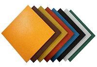 Резиновые напольные покрытия для детских и спортивных площадок