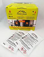 Порошок для очистки дымоходов PROFI PLUS 40 грамм Бельгия