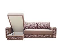 Диван-Кровать Вензи угловой (DAVIDOS TM), фото 3