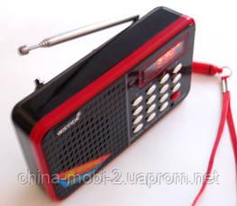 Wster WS-958RC, FM приемник с MP3 и функцией записи, фото 3