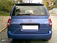 Спойлер  Hyundai Matrix / Хендай Матрикс   (с подсветкой)