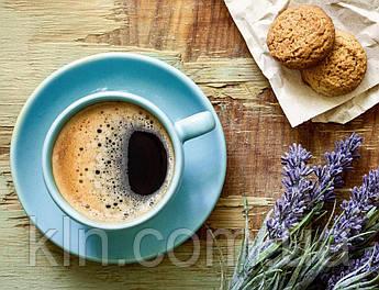 Алмазна вишивка на підрамнику Запашна кава вранці 40 х 50 см (арт. TN948)